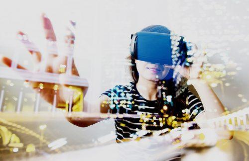 Augmented und Virtual Reality im Marketing