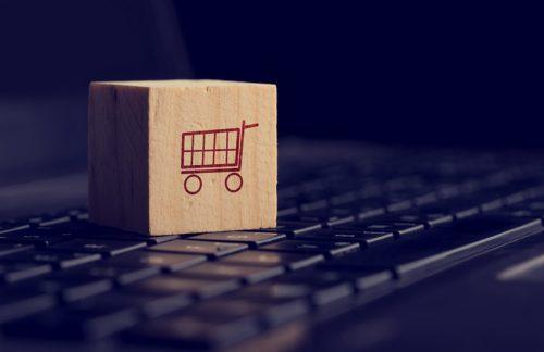 Beliebteste Online Shops