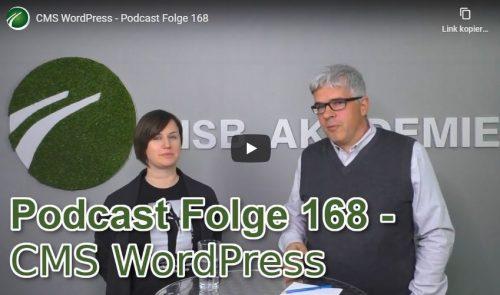 CMS Wordpress Video