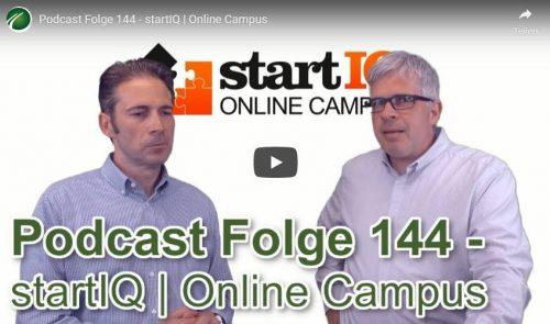StartIQ Online Campus