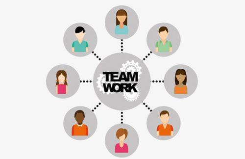 Tools für Team- und Projektarbeit