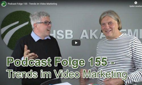 Trends im Video Marketing